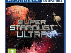 Super Stardust Ultra VR PS4
